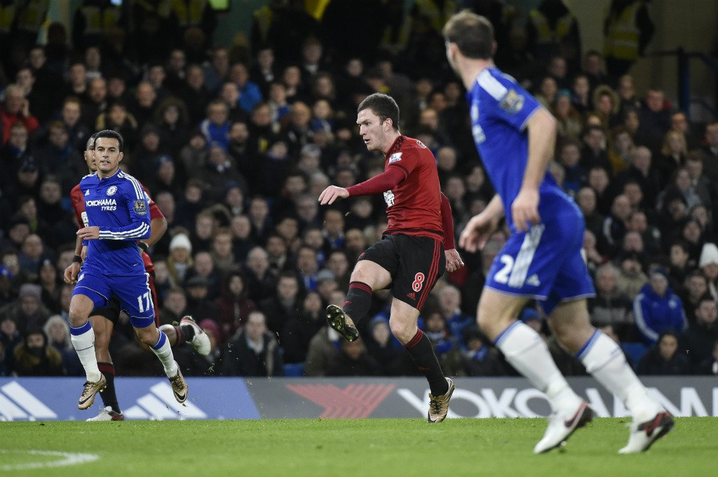 Mikel Returns As West Brom Hold Chelsea
