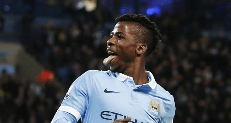 CAF Salutes Iheanacho, Toure, Bony Over UCL Q/Finals Feat With Man City