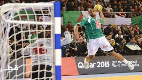Nigeria Handball Men's Team Lose To Egypt, Face Olympic Elimination