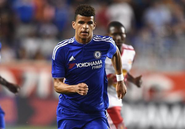 Nigerian-Born Solanke Set For EPL Debut For Chelsea Against Everton