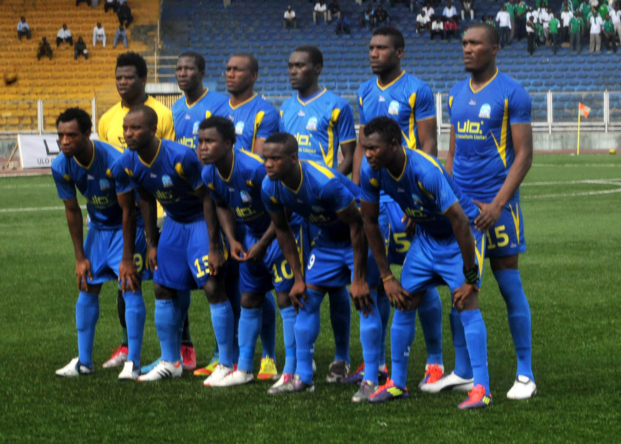 Warri Wolves Edge Akwa United In Super 4 Opener