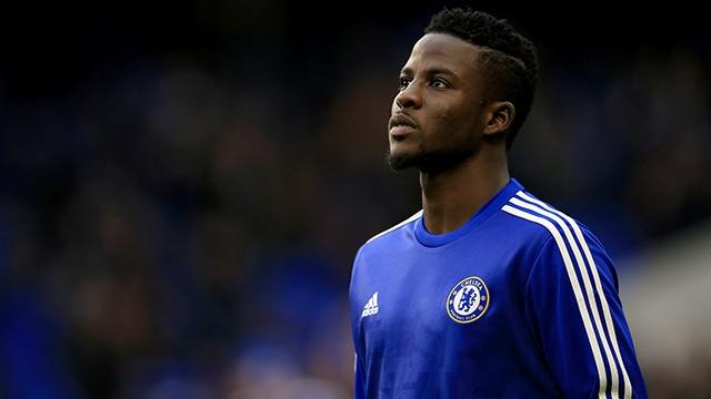Chelsea Flop Djilobodji Joins Werder Bremen