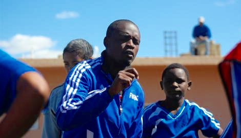 Namibia Coach Alleges Flamingoes Are Overage