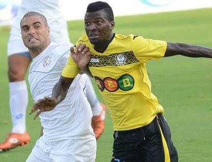 Kayode Scores; Akpala, Olaitan In Action; Saviour Benched