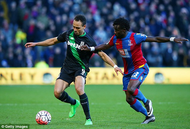 Odemwingie: Man United Have Lost Their Fear Factor