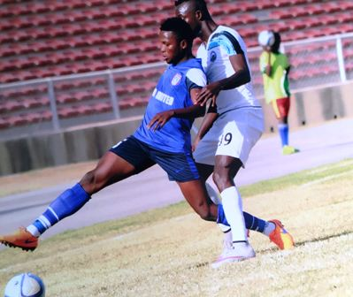 Nigerian Clubs Begin Quest For Continental Honours