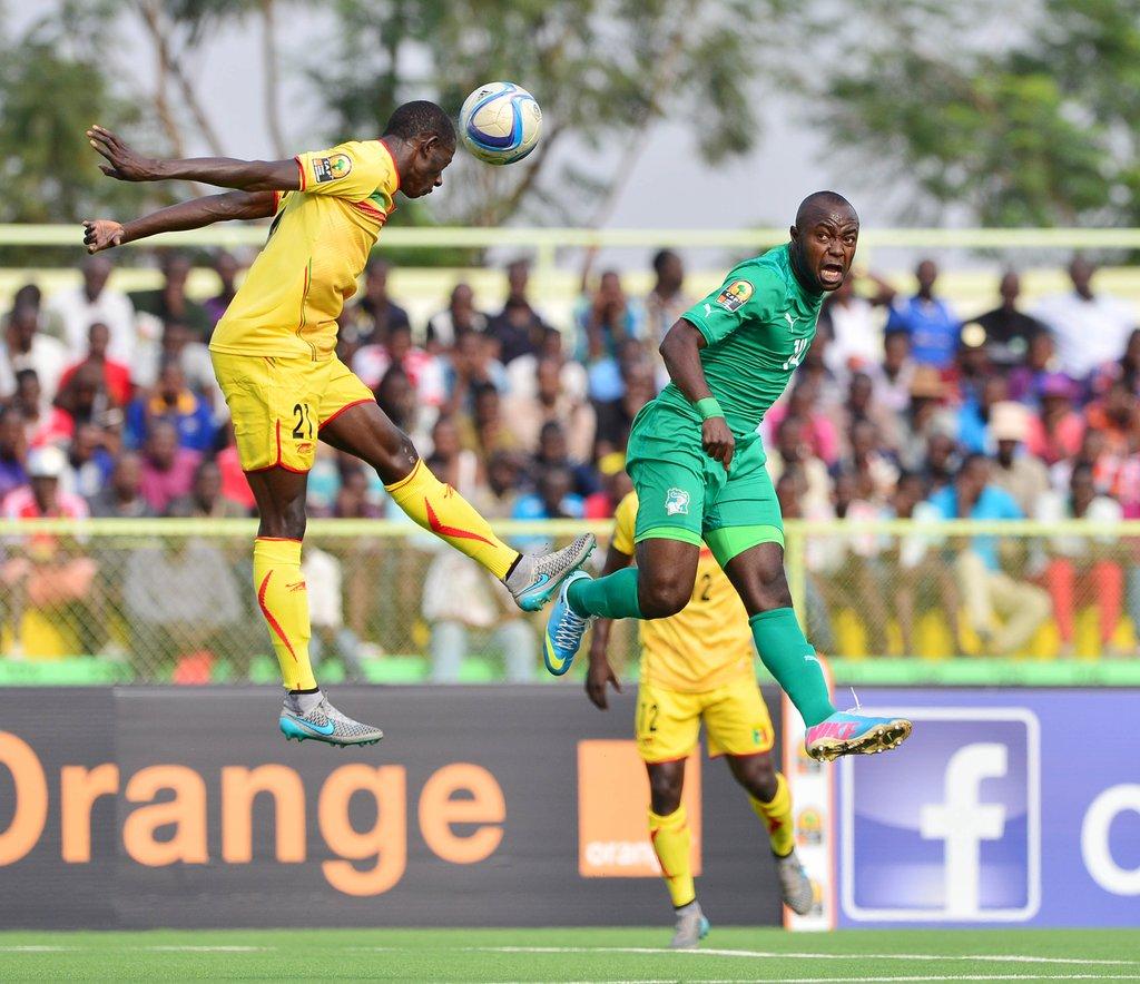 Mali Shock Cote d'Ivoire To Reach CHAN Final