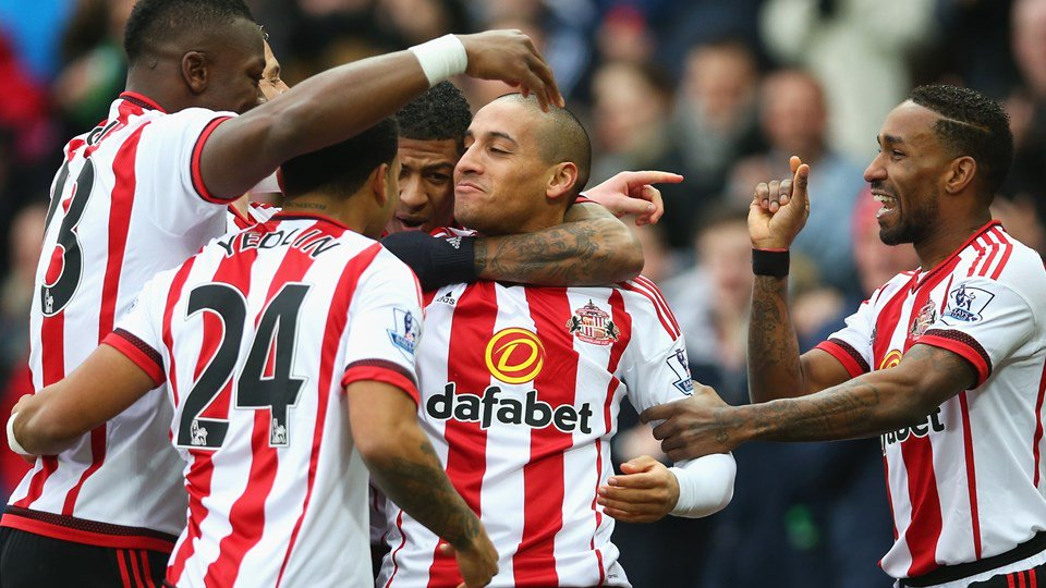 Sunderland Stun Man United With Late De Gea Own Goal
