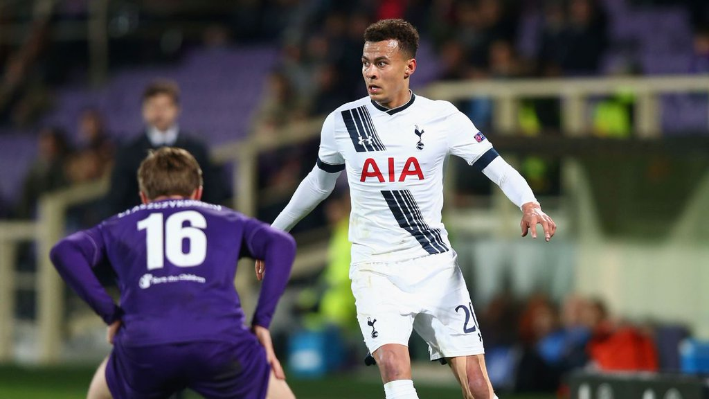 Europa League: Fiorentina Hold Tottenham In Florence