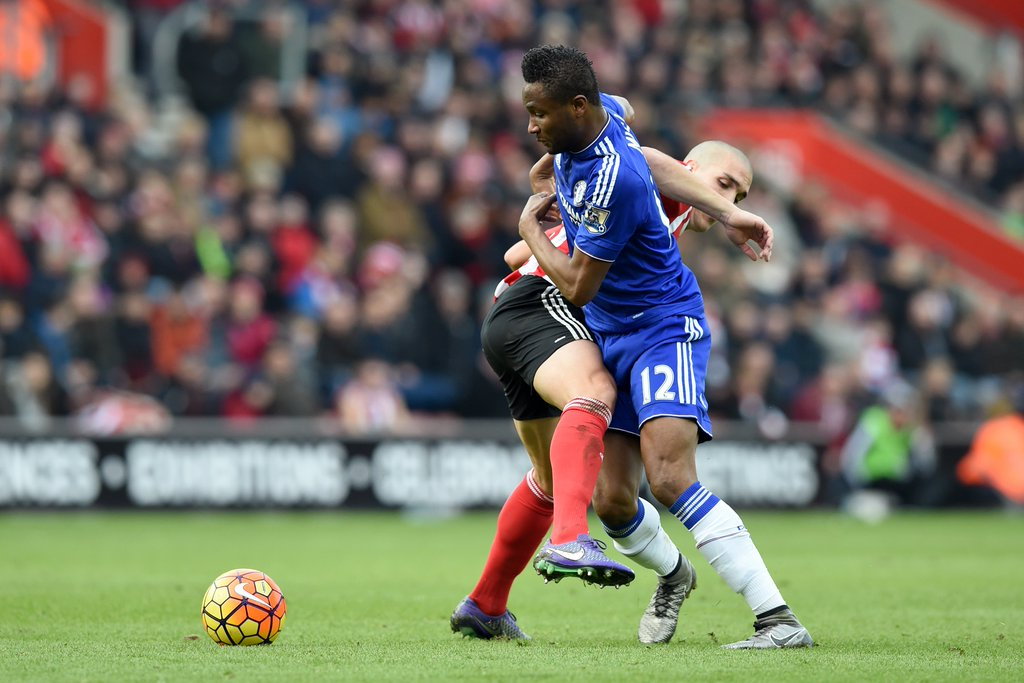 Mikel Solid As Chelsea Fight Back To Beat Southampton