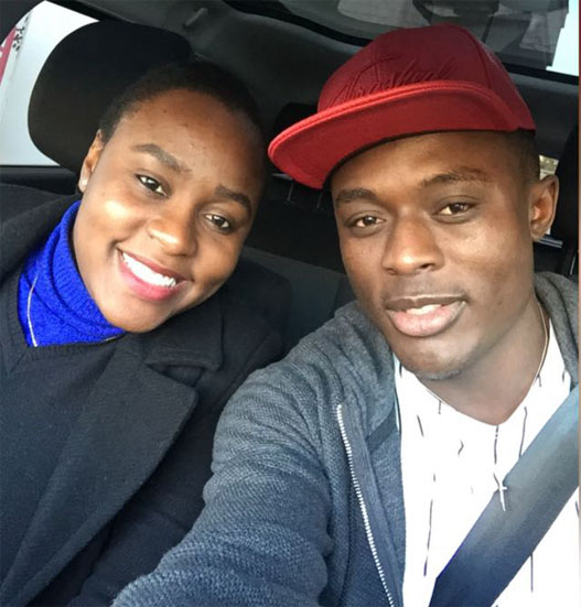 Arokoyo Confirms Wedding Plans, Return From Injury