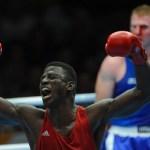 Olympics Boxing Qualifiers: Ajagba, Ogoke, Linus Seek Final Berth