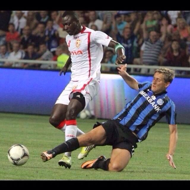 Orelesi Backs Siasia, Nigeria For Victory Vs Egypt, Eyes Eagles Chance
