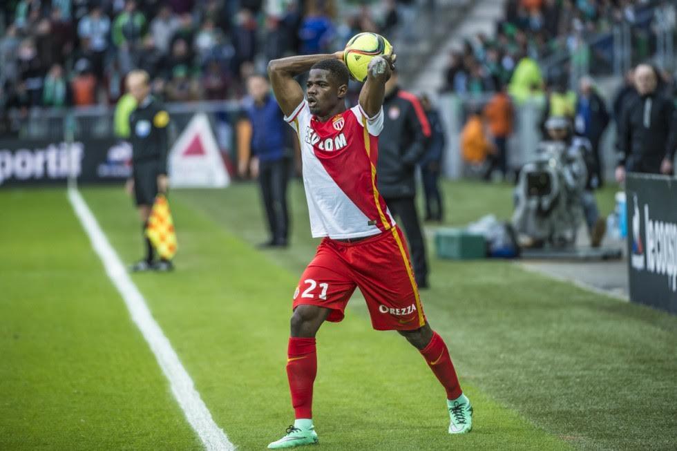 Echiejile Backs Monaco For Champions League Spot Despite Defeat