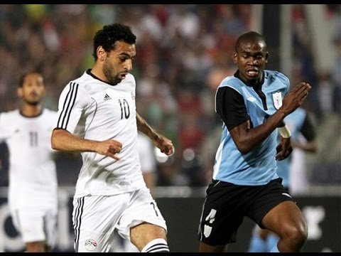 EAGLES AND THE FEAR OF SALAH; NIGERIA NO LONGER HAVE 'DREAM TEAM'