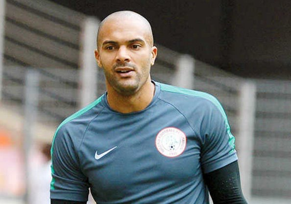 Injured Ikeme Sends Best Wishes To Super Eagles Ahead Algeria Clash