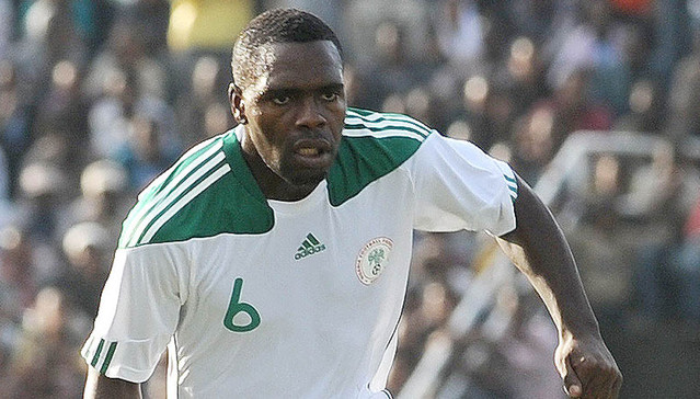Okonkwo: It's Do Or Die Against Egypt