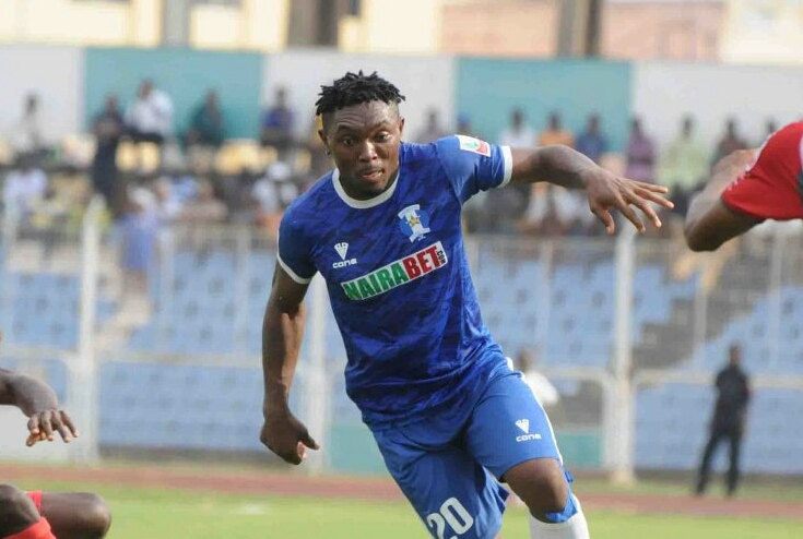 NPFL: Nasarawa United Shoot Down 3SC In Makurdi