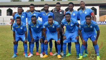 Image result for Rangers, Rivers Utd know opponents today