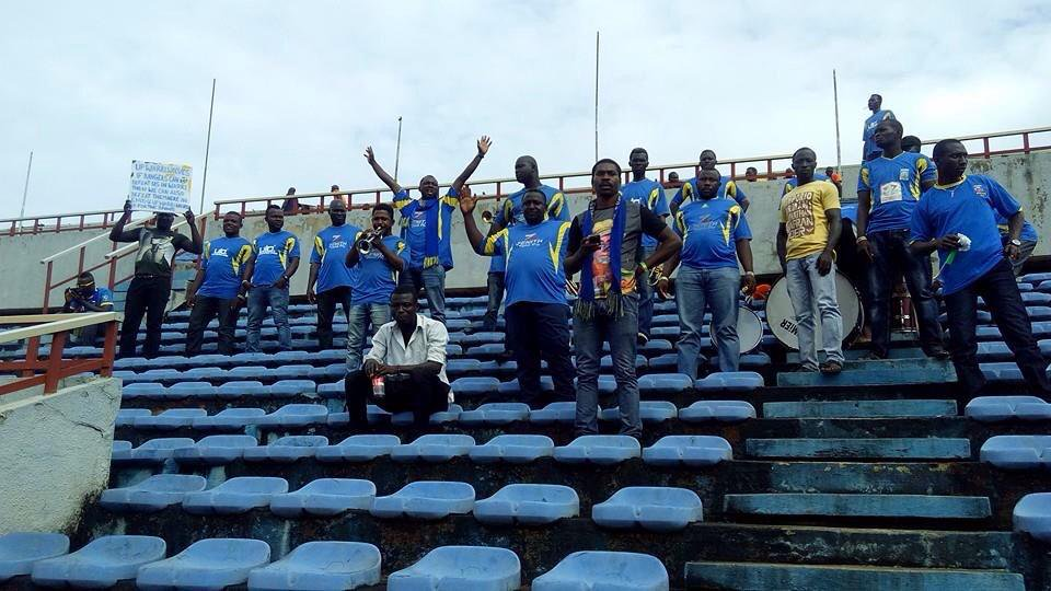 NPFL: Warri Wolves End Abia Warriors Unbeaten Run