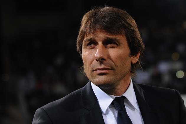 Chelsea Name Antonio Conte As New Manager