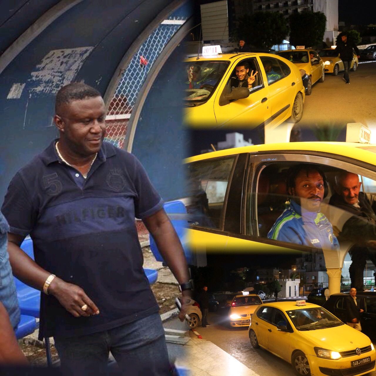 Etoile Unleash Frustrating Antics On Enyimba AheadWednesday'sClash, Anyansi Agwu Laments