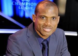 Oliseh Excited After FIFA Technical Department Appointment