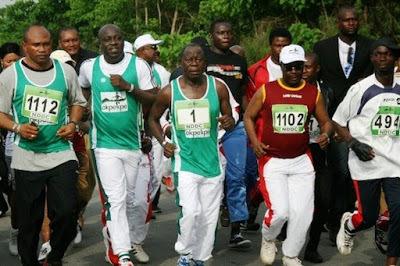 Okpekpe Race Organisers Promise World Class Show