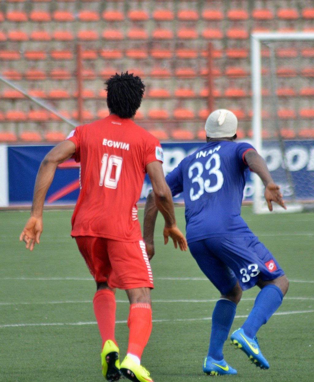 NPFL: Rangers Stumble At Rivers United, Pillars Shock Sunshine
