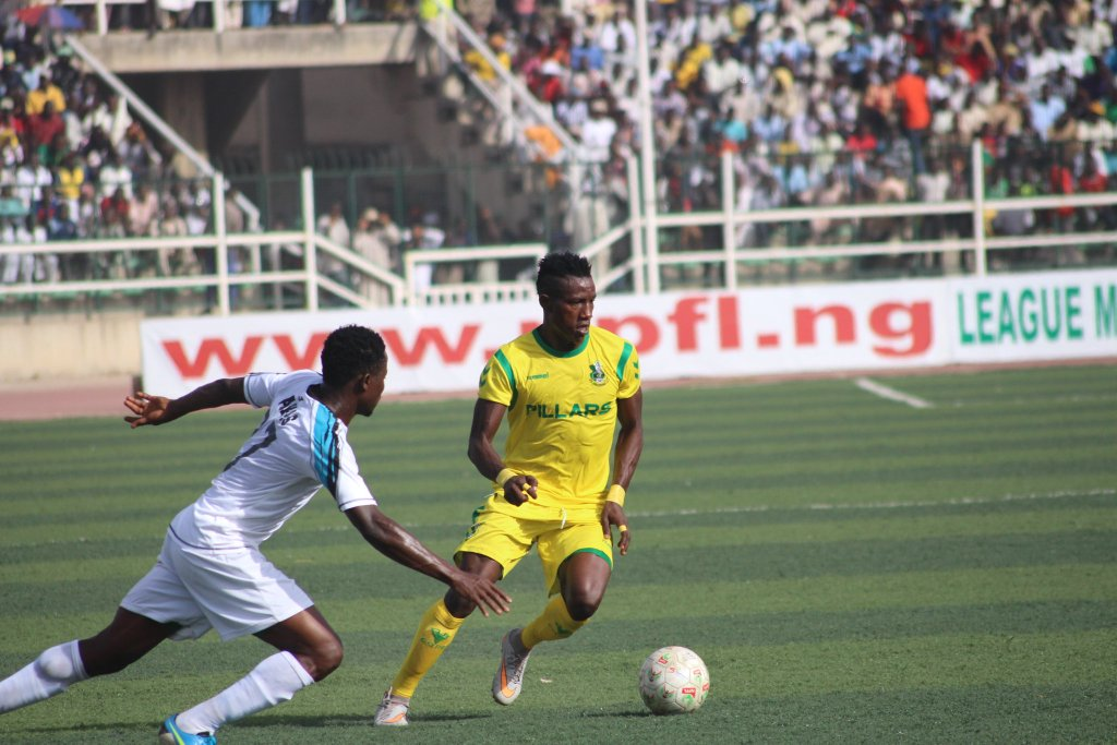 Pillars Face LMC Sanction Over Fans Attack On Enyimba