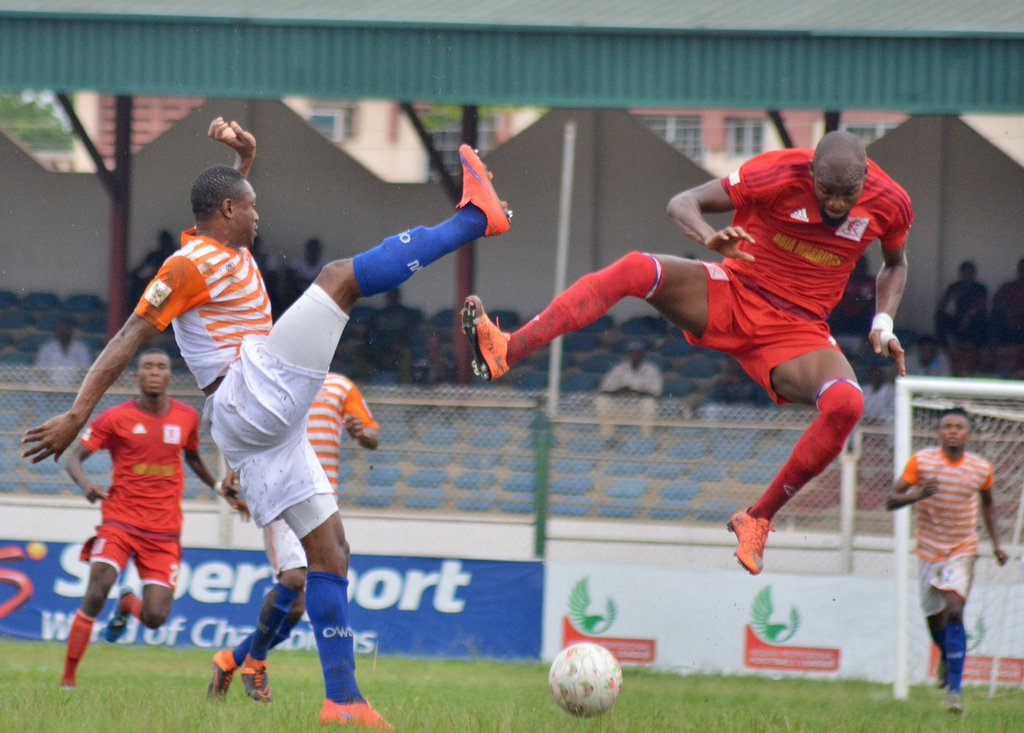 Federation Cup: Sunshine Face Giwa Test, Pillars Battle Gateway