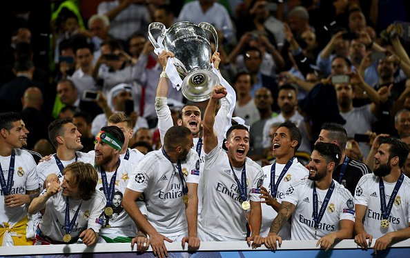 Real Edge Atletico On Penalties, Claim 11th UCL Title