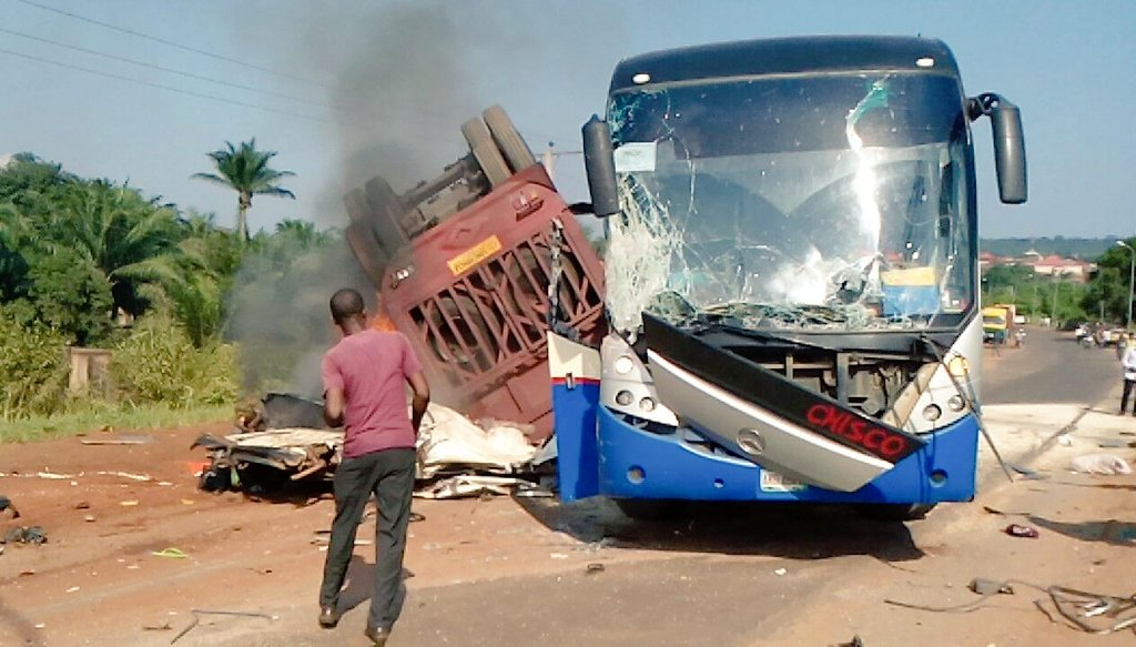 Ikorodu United Escape Death, Ready To Play Lobi After Accident