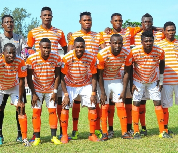 Sunshine Stars  Go Spiritual, Seeks God's Intervention ‎Poor Results