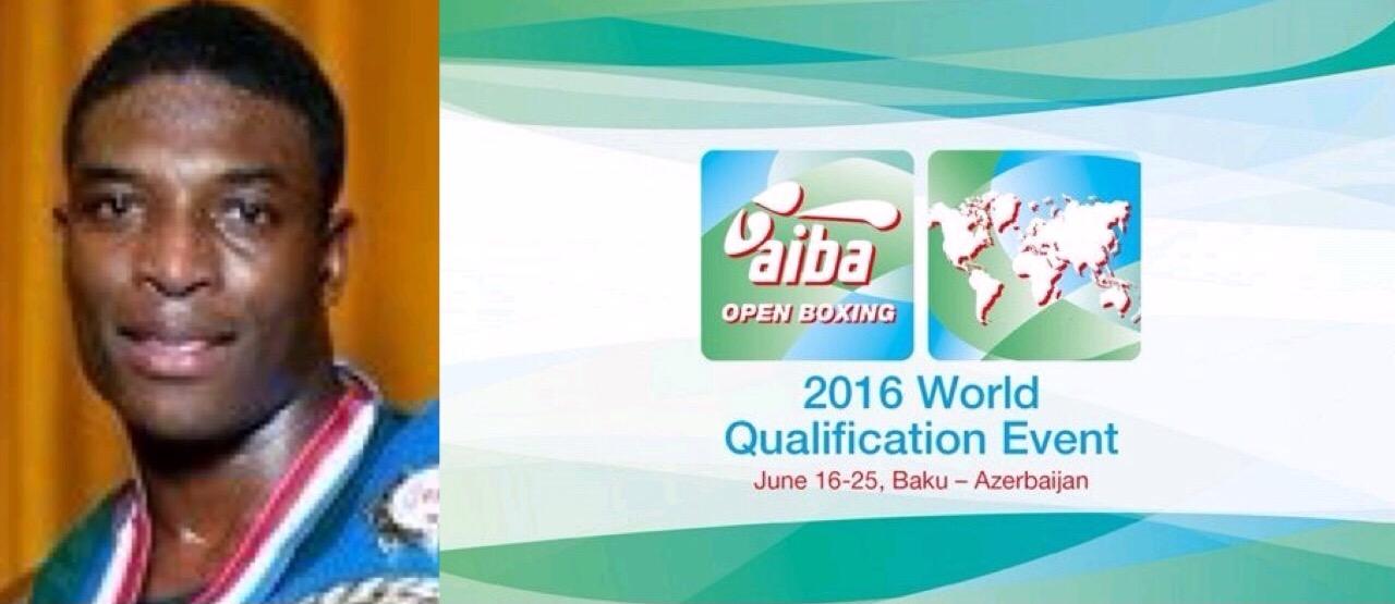 Umar Sadiq Crashes Out Of Olympics Boxing Qualifiers