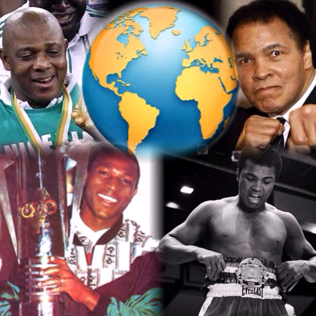 Tribute: Keshi And Ali – Two Of A Kind, Yet Worlds Apart!