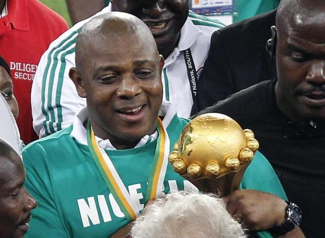 Buhari, NFF: Nigerian Football Won't Be The Same Without Keshi
