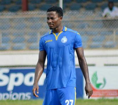 Akas: Enyimba Must Start Champions League With Zamalek Victory