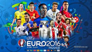 Euro 2016 Google