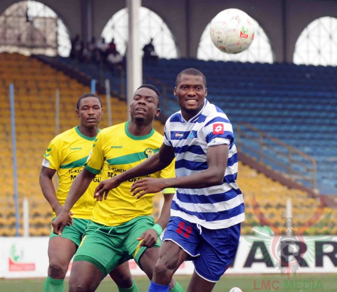 LMC Sanction Warri Wolves, IfeanyiUbah Over Violent Conduct