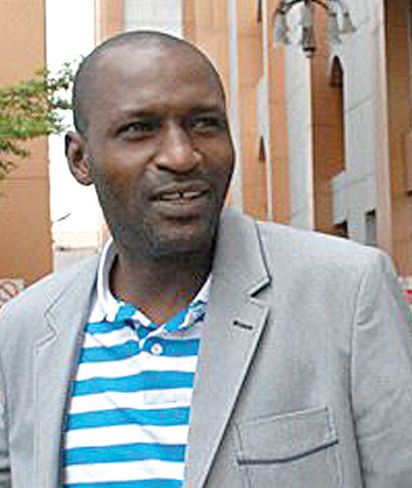 Lawal Warns: Colombia Match Inconsequential, It's Back To Business Vs Denmark