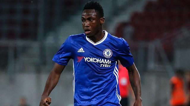 Chelsea Loan Baba Rahman To Schalke