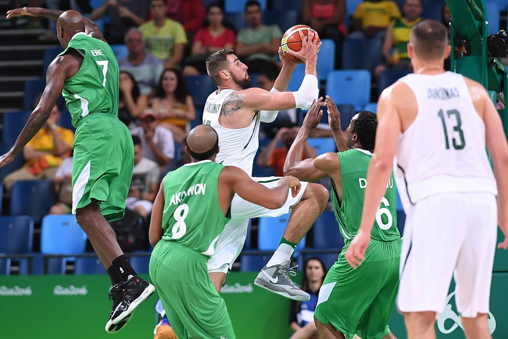 D'Tigers Star Confident Of Victory Against Spain