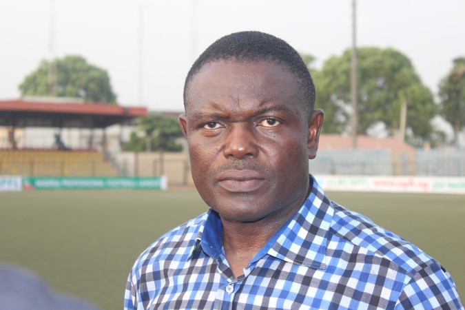 Eguma Apologises To Rivers United Fans For Rangers Rout