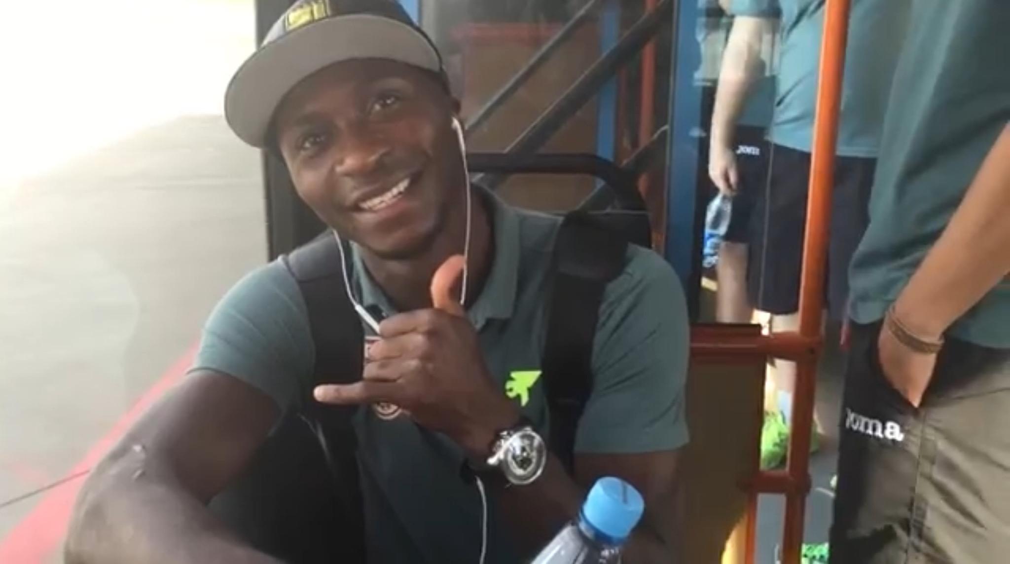 Igboun Scores First League Goal In UFA Win, Kayode Benched In Kilmarnock Draw
