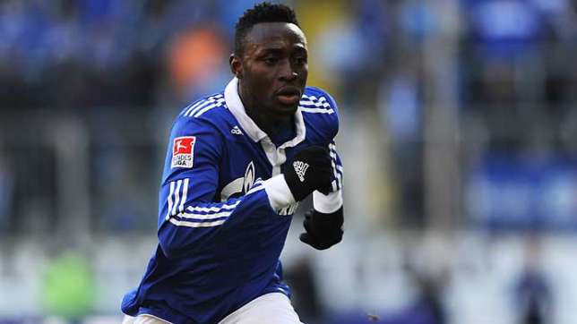 New Swedish Deal Delight Obasi