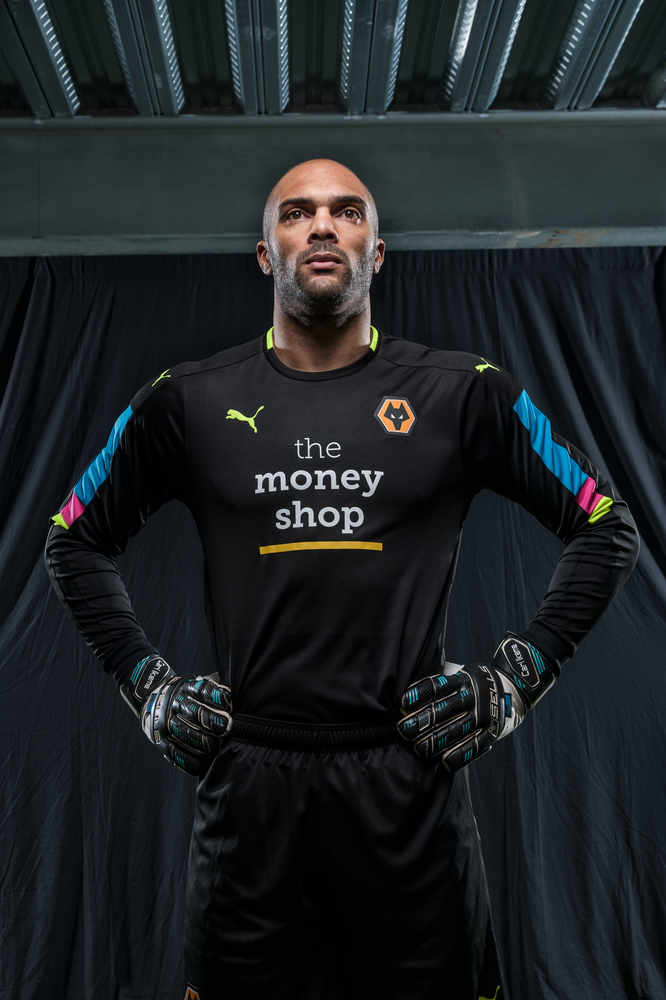 Ikeme Pleased With Another Wolves Clean Sheet