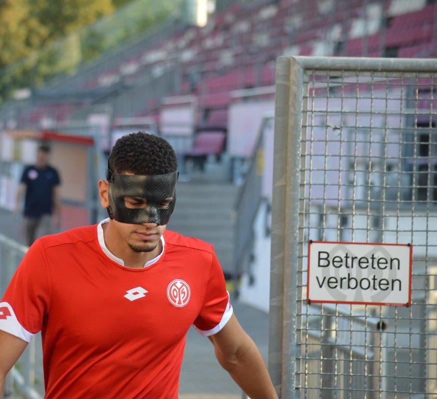 Balogun Passes Mainz Late Fitness Tests, Set For Europa League Clash Vs Anderlecht