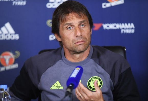 Conte Expects Tough Arsenal, Chelsea Derby, Rules Terry Out