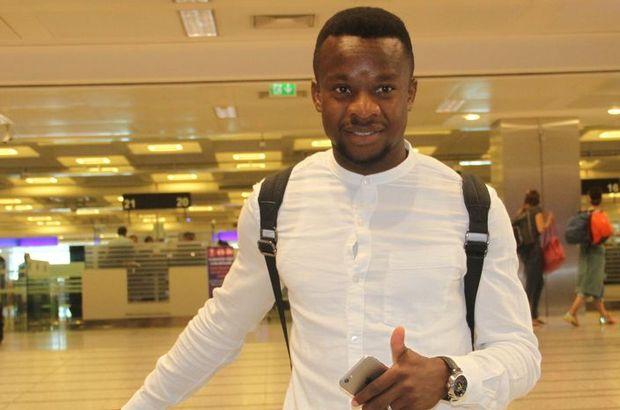 Robbers Who Attacked Onazi's Family In Jos Arrested In Lagos
